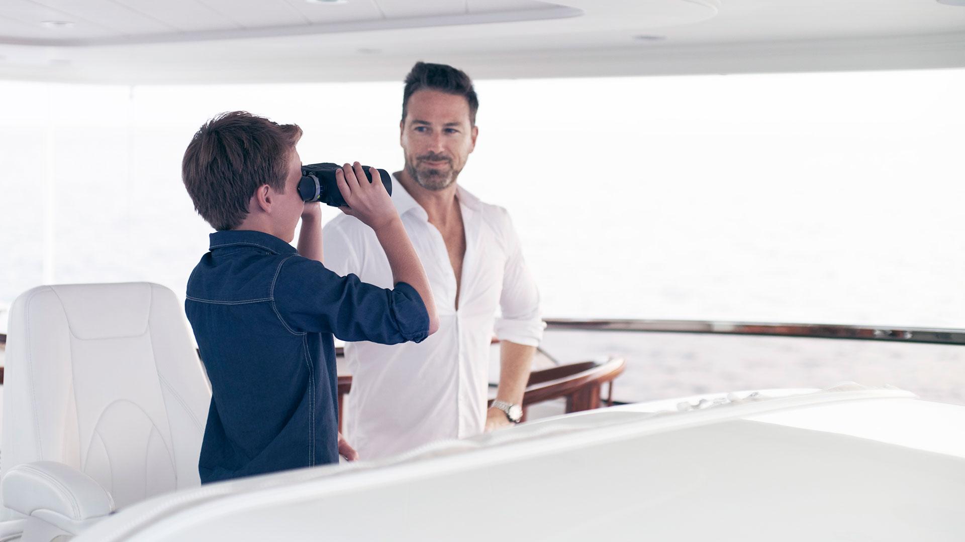 AvYachts - Shared Yacht Ownership