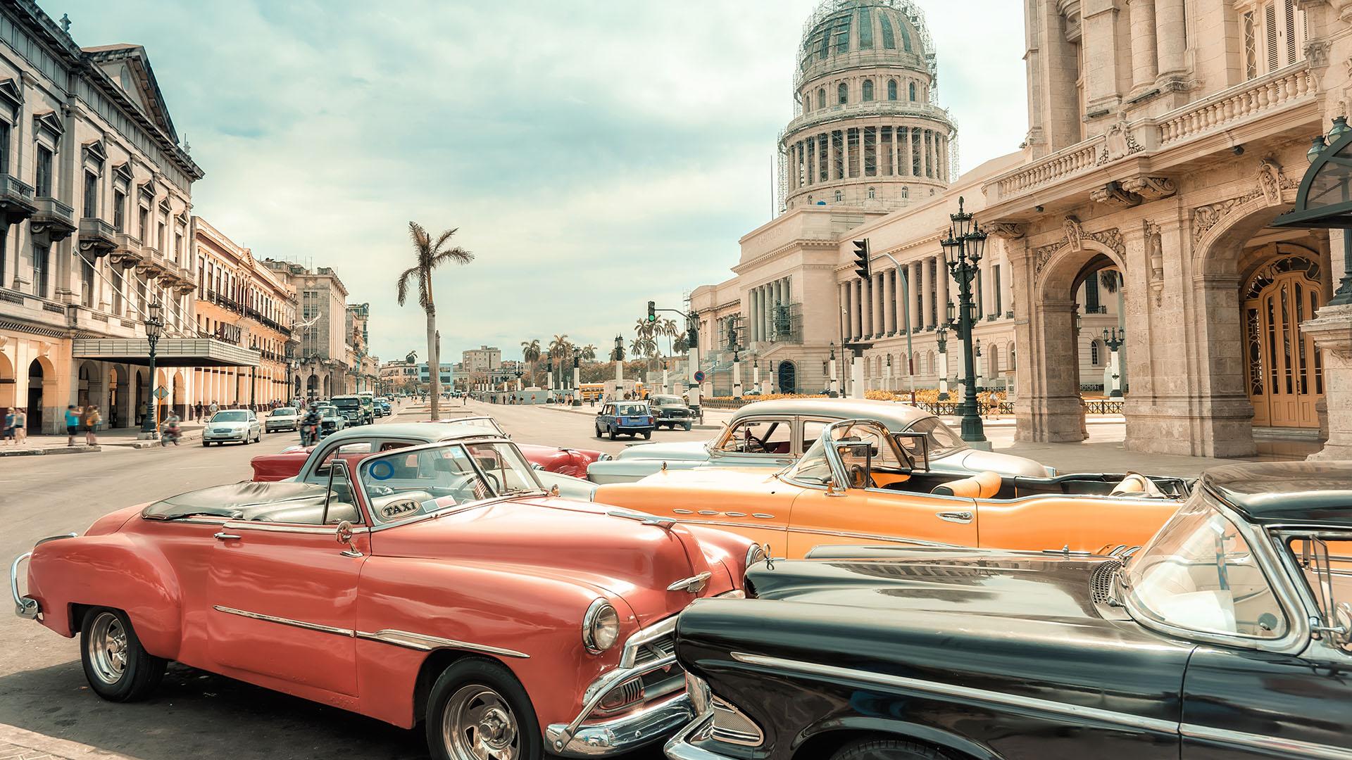 AvYachts Destination - Cuba