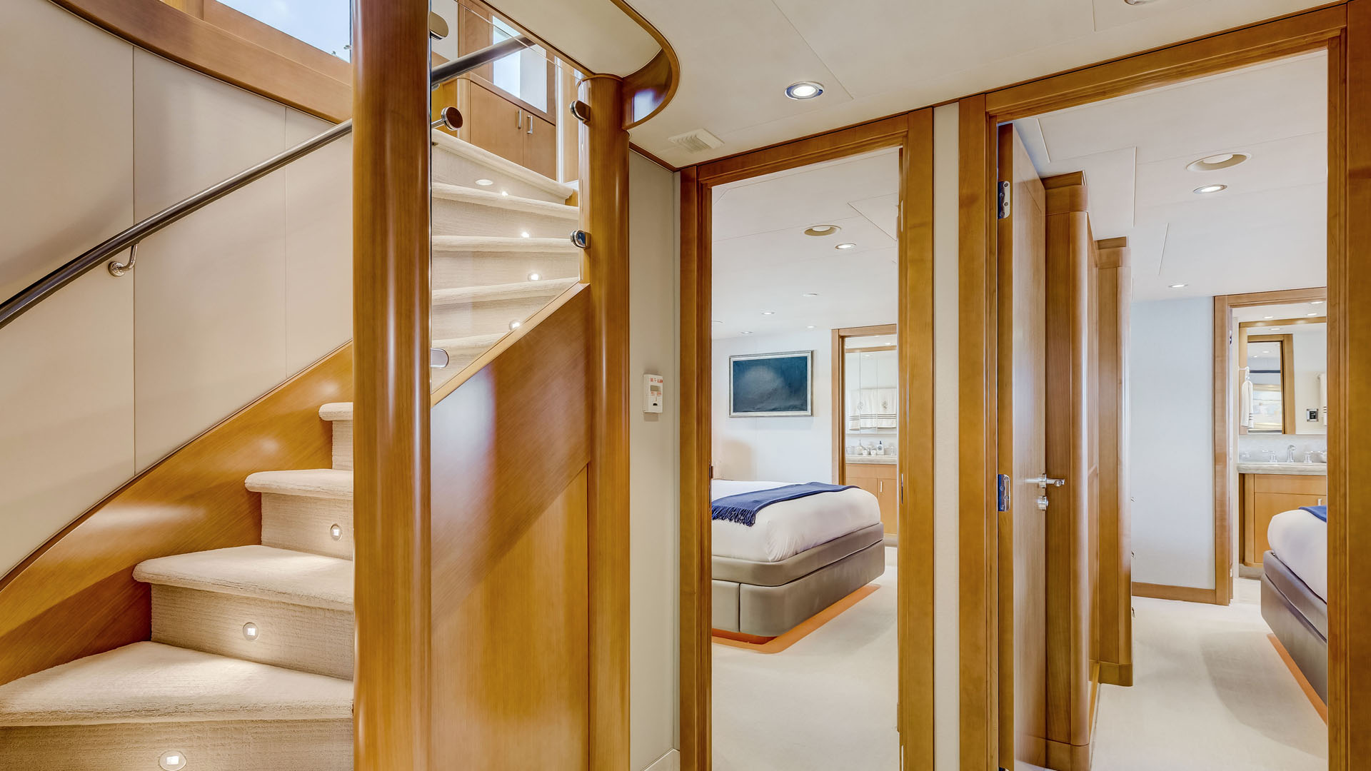 AvYachts 130 Galley