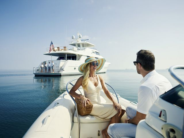 AvYachts: Fractional Yacht Ownership with Fringe Benefits