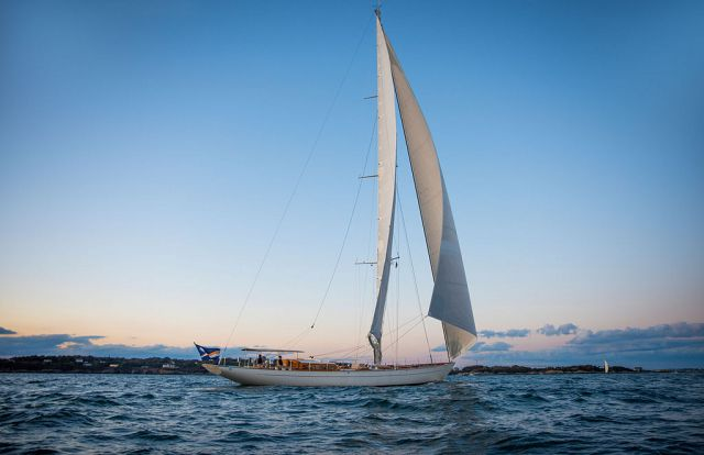 Understanding Yacht Co-Ownership:  Answers to the 8 most-asked questions.