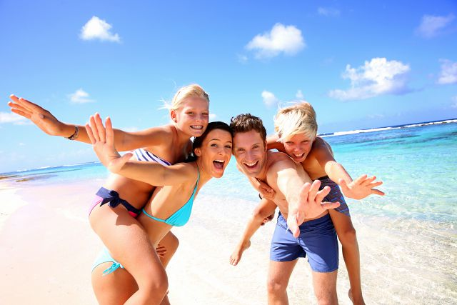 Family Fun at Sea / Sweet Summers on your Superyacht