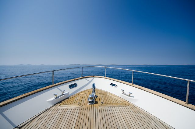Tips for First Timers Choosing a Yacht Charter