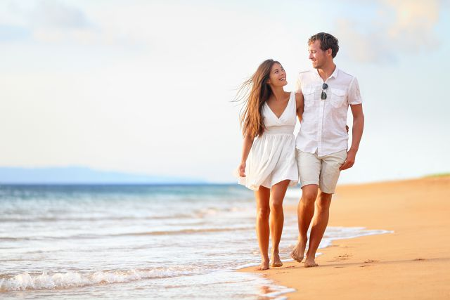 Planning a Honeymoon with AvYachts