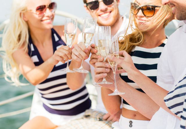 Yachting: A New Millennial Mindset