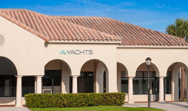 AvYachts, A New Shared Yacht Ownership, Opens Fort Lauderdale Office