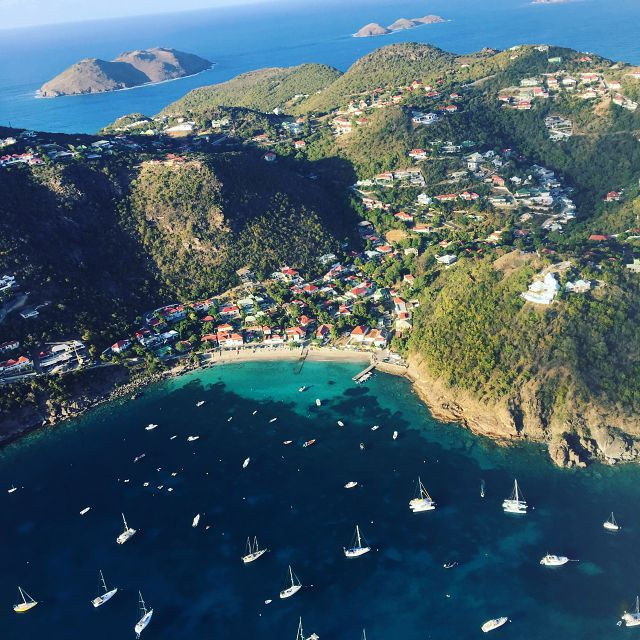 NOT TO MISS NIGHTLIFE IN ST. BARTH.