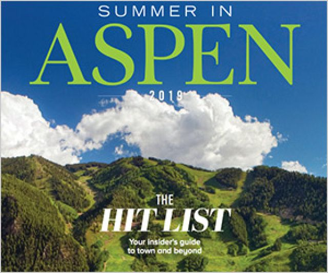 When Wine Floats Your Boat By Kelly J. Hayes for the Aspen Times Magazine